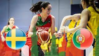 FIBA U20 Women's European Championship