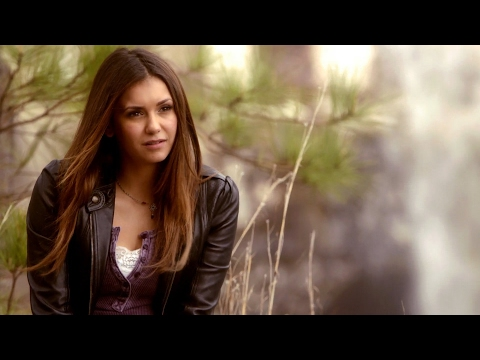 The Vampire Diaries: 6x22 - Elena's goodbye to Stefan [HD]