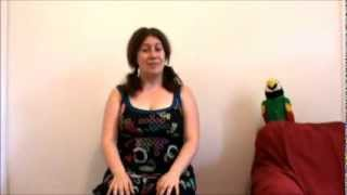 Séance rire libre - Rire sans raison - Vidéo 3