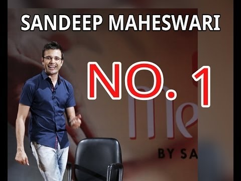 India's no 1 Motivational Video by Sandeep Maheshwari iN Hindi
