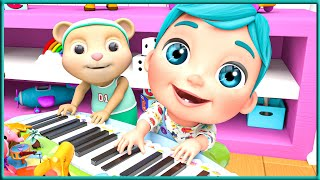 Baby Shark Song  , Wheels on the bus Song , #babyshark   YouTube Most Viewed Video   Viola Kids
