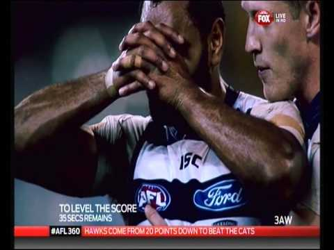 AFL360: Montage Of The 2013 Preliminary Final - Hawthorn V Geelong