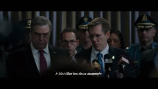 TRAQUE À BOSTON / Bande-annonce 1 Ef / Sortie au cinéma F-CH: 8 mars 2017
