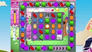 Candy Crush Saga Level 944 No Booster