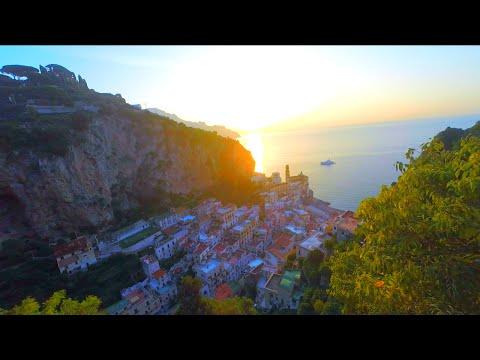 Rome, Italy and the Amalfi Coast - GoPro HERO 3: Black Edition