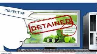 U.S. FDA Regulaciones de Etiquetado para Alimentos y Bebidas (Español)