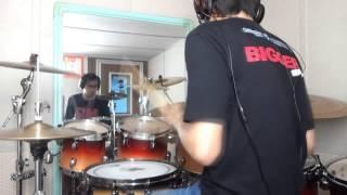 Reo Oglay - Jamrud - Berakit-rakit [Drum Cover]