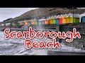 Scarborough Beach 2017 | Yorkshire Sea Sight