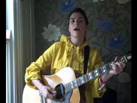 Leona Naess Unnamed Great Escape Acoustic Session