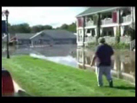 The Utica & Ottawa Flood Of 2008