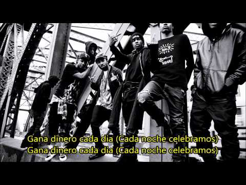 A$AP Rocky - Celebration (Subtitulado en Español)