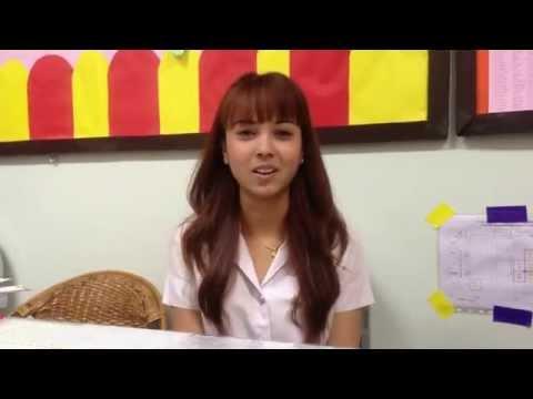 ED471 สัมภาษณ์นิสิตชั้นปี5 การทำวิจัยในชั้นเรียน 012