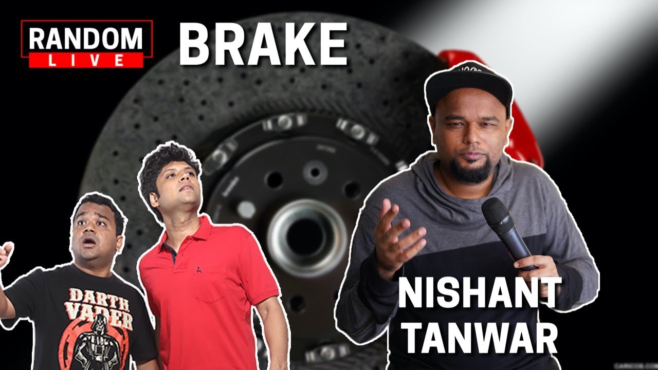 Random Live 47 - Brake feat. Nishant Tanwar