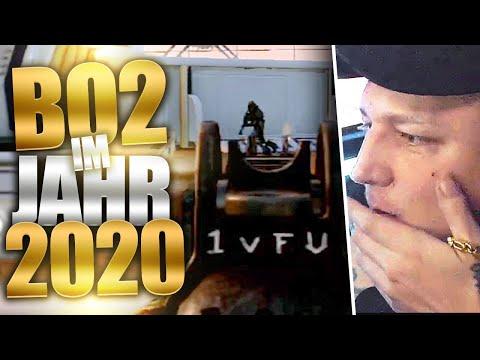 Ist Black Ops 2 nach 9 Jahren noch Spielbar ? | SpontanaBlack