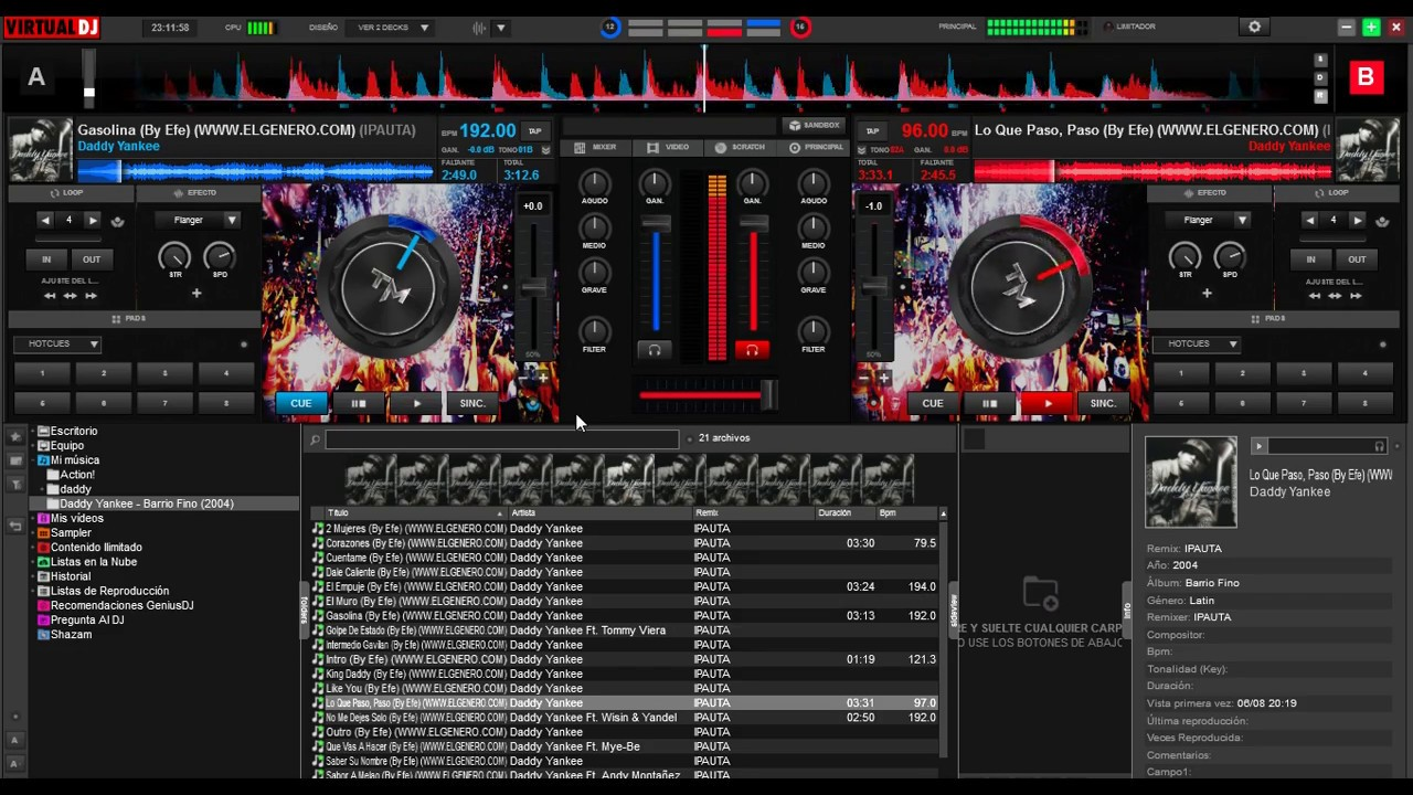 Virtual DJ Studio Download ( Latest) for Windows 10 8 7