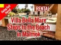 Aruba Villa Bella Mare Rental Sea View 3 Bdr 3.5 Baths Bueatiful House +1 877 586-8962
