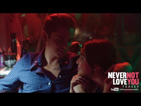 Never Not Love You Teaser [JADINE MOVIE]