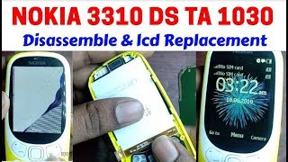 Nokia 3310 ta 1030 invalid sim error