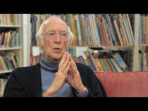 Roger McGough - How do you work on your poems?