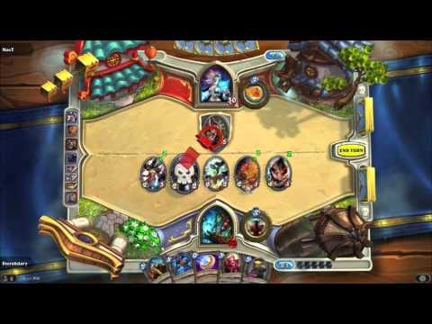 Hearthstone: Heroes of Warcraft - Čtvrtý pohled