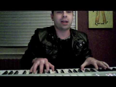 Olijack57 plays and sings