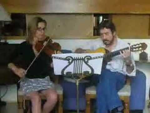Aire - Hopalong y Mariana