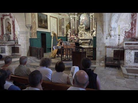 Festival Les Moments Musicaux de Chalosse