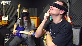 Blindfold Challenge - Driven Guitar Amps - Modelling vs Solid State vs Valve