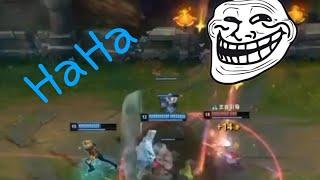 Hài Tik tok 🤣 Tổng hợp clip hài LOL xem là cười!!! Clip Triệu View