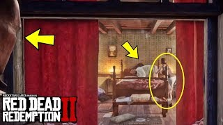 HOW TO GET A GIRLFRIEND IN RED DEAD REDEMPTION 2! Video