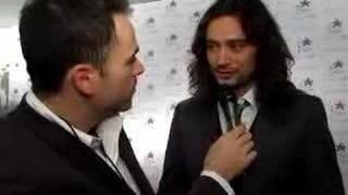 """Constantine from """"American Idol"""" talks to Matthew Schellhas"""