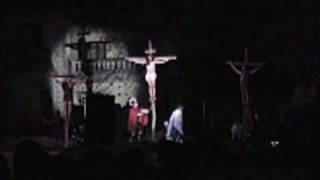 """""""La Pasión de Jesús 2009"""" - Villarejo de Salvanés"""