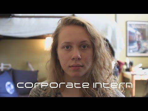 Corporate Intern (Short Film)
