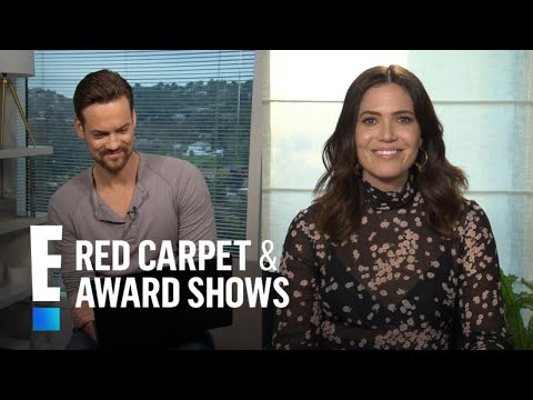 Mandy Moore Surprises Shane West With an Invitation | E! Red Carpet & Award Shows