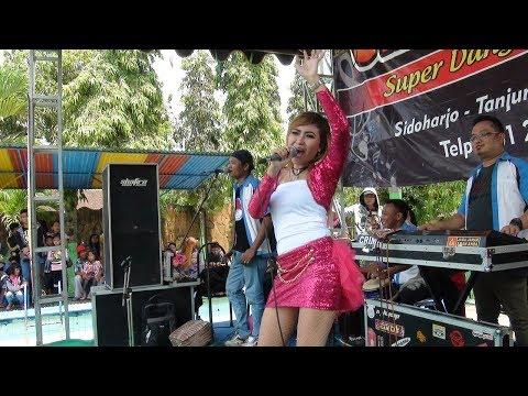 Jaran Goyang - Ike Vanesa SAMUDRA Super Dangdut Indonesia