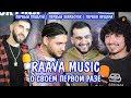 RAAVA MUSIC о своем первом разе | ELMAN ANDRO GAFUR JONY