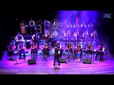 Será 2 shows de Aniversário da Banda Municipal de Blumenau - Teatro Carlos Gomes nos dias 25 e 26 de julho