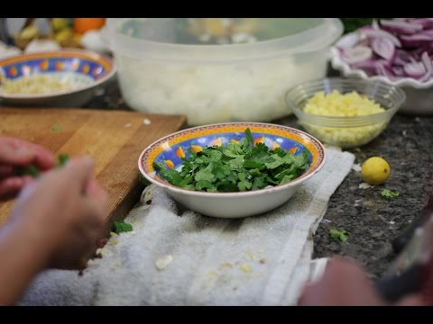 Nourishing the Soul: The PUC Food Ministry