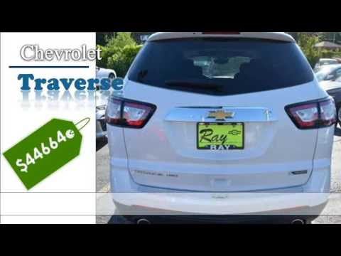 57 Lease Financing Glenview Il 60027 33473 2017 Chevrolet Traverse