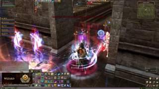 WindStorm - Lineage 2 Siege