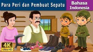 Video Para Peri dan Pembuat Sepatu | Dongeng bahasa Indonesia | Dongeng anak | Indonesian Fairy Tales download MP3, 3GP, MP4, WEBM, AVI, FLV Agustus 2018