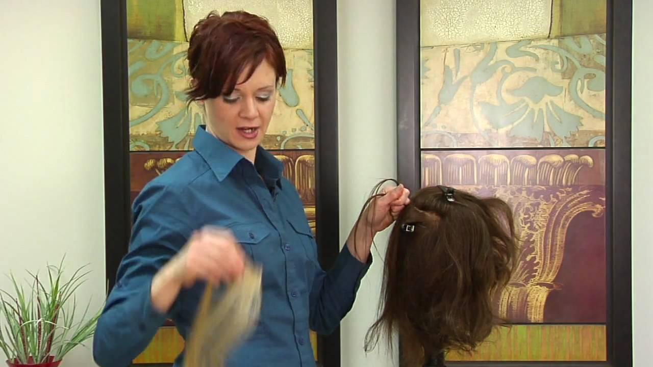 Hairstyles Braiding Hair Weaving Techniques Youtube
