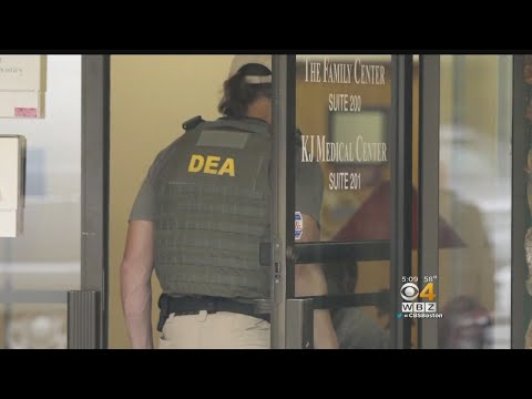 Lawmakers React To Unanimously Passed Law Potentially Slowing DEA Fight Against Opioid Crisis