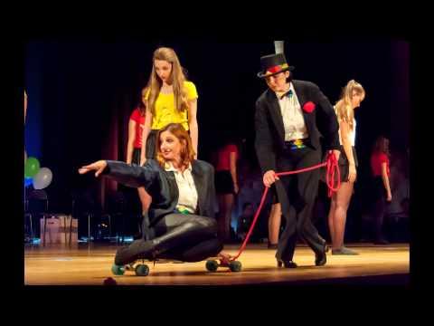 Tanz Circus Fotos