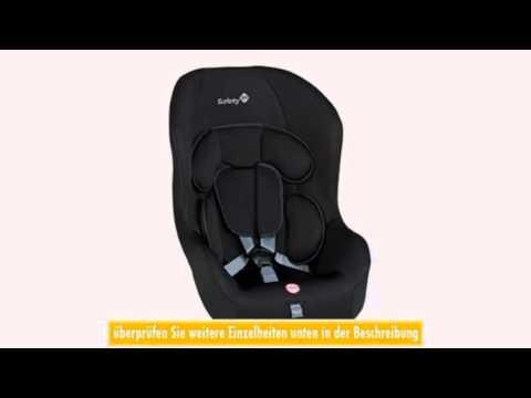 safety 1st simply safe comfort kindersitz gruppe 01 mit side protection system bis 18 kg youtube. Black Bedroom Furniture Sets. Home Design Ideas
