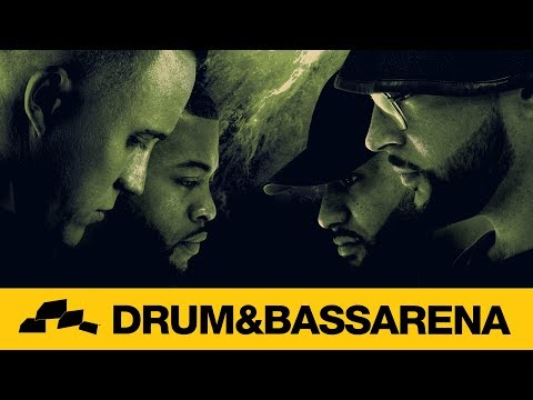 A.M.C & Turno - Boundaries (ft. Dreps & Phantom)