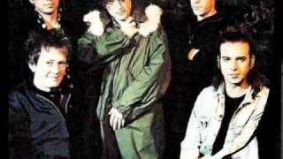 The Cure 1976 -