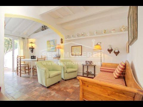 Casa de pueblo antigua y mucho encanto en Ferrerias