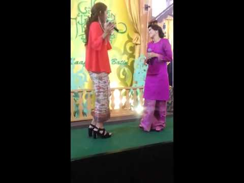 Indah Ruhaila & Aisyah af2013