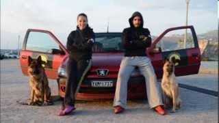 Professional Dog Training Mykonos